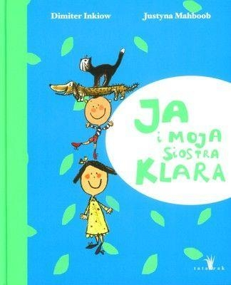 Ja i moja siostra Klara Inkiow Dimiter