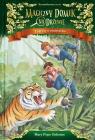 Tygrysy o zmierzchu