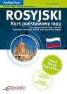 Rosyjski Kurs podstawowy dla początkujących A1-A2