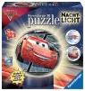 Puzzle 3D lampka Auta 3 72