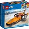Lego City: Wyścigowy samochód (60178) Wiek: 5-12 lat