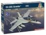 E/F-18G Growler (2716) Wiek: 14+