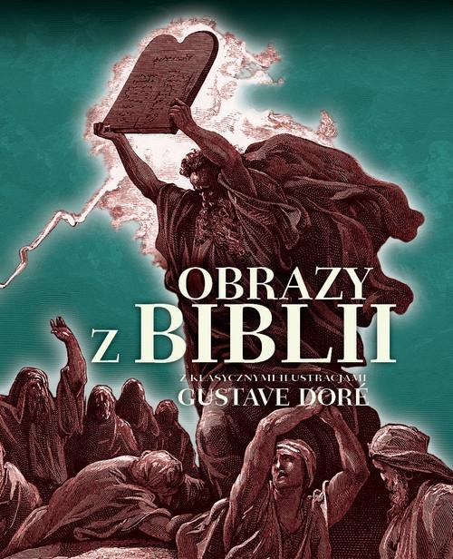 Obrazy z Biblii Davidson George