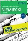 250 ćwiczeń słownictwo niemieckie