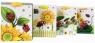 Torebka Lux 210 gsm A5 18x24x8 Sunflower