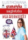 Ilustrowana gramatyka angielska dla młodzieży Machałowska Marta