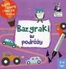 Kapitan Nauka Bazgraki w podróży (3-6 lat)