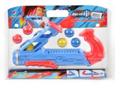 Pistolet Mega Ceativ (324175)