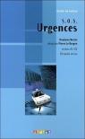 S.O.S. Urgences + CD audio poziom A1/A2 Bertin Roselyne