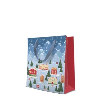 Torba Christmas Village medium (AGB2004503) AGB2004503