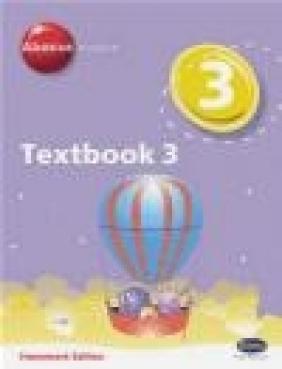 Abacus Evolve Year 3/P4 Textbook 3 Framework Edition Ruth Merttens
