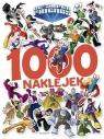 DC Super Friends 1000 naklejek