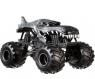 Hot Wheels Monster Trucks: Pojazd 1:24 - Mega-Wrex
