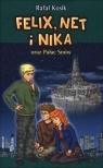Felix, Net i Nika oraz Pałac Snów Tom 3