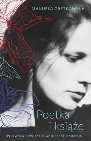 Poetka i książę Manuela Gretkowska
