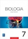 Biologia SP 7 ćw. WSiP Ewa Jastrzębska, Ewa Kłos, Wawrzyniec Kofta, Ewa