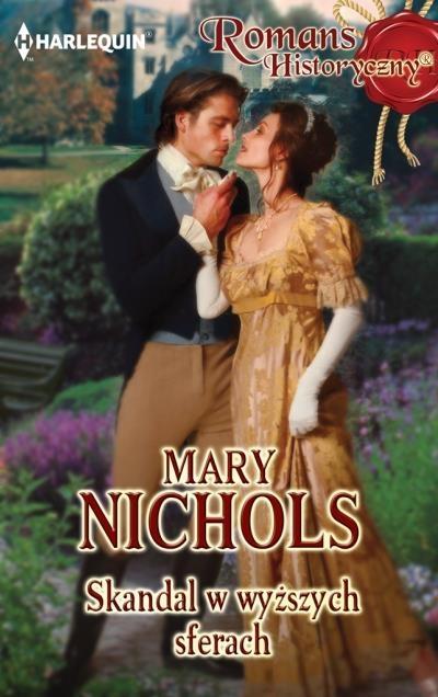 Skandal w wyższych sferach Mary Nichols
