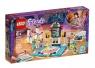 Lego Friends: Występ gimnastyczny Stephanie (41372)