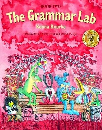 Grammar Lab 2 Student's Book Kenna Bourke