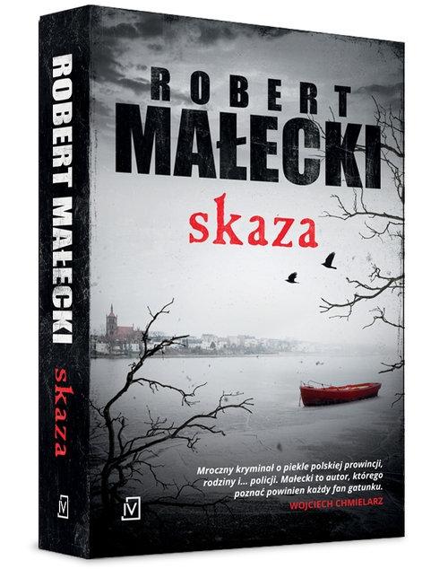 Skaza Małecki Robert