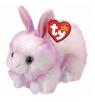 Beanie Babies Ryley - Lawendowy królik 15cm