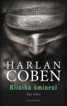 Klinika śmierci Coben Harlan