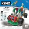 K'Nex - zestaw konstrukcyjny 10 modeli (15216)