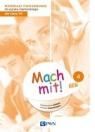Mach mit! neu 4. Materiały ćwiczeniowe do języka niemieckiego dla klasy 7
