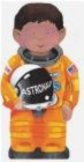 Astronaut C. Mesturini, Giovanni Caviezel