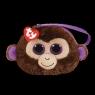 Ty Gear torba na nadgarstek Coconut - małpa (TY 95204)