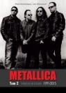 Metallica Tom 2 1991-2015 Prosto w czerń