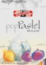 Blok do pasteli popAquarell mix
