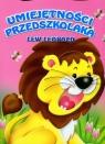 Lew Leopold. Umiejętności przedszkolaka