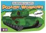 Kolorowanki dla chłopców Pojazdy wojskowe