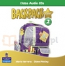 Backpack Gold 2 Class CD