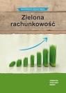 Zielona rachunkowość  Małgorzata Węgrzyńska