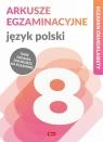 Egzamin ósmoklasisty. Język polski Juraszczyk Halina, Morawiec Renata