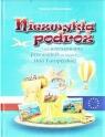 Niezwykła podróż, czyli wierszowany przewodnik... Donata Gibaszewska
