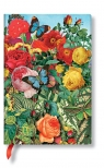 Notes Flexis Butterfly Garden Mini Lined