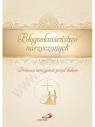 Błogosławieństwo narzeczonych. Domowa uroczystość przed ślubem