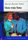 Chata wuja Toma Beecher Stowe Harriet
