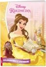 Disney Księżniczka praca zbiorowa