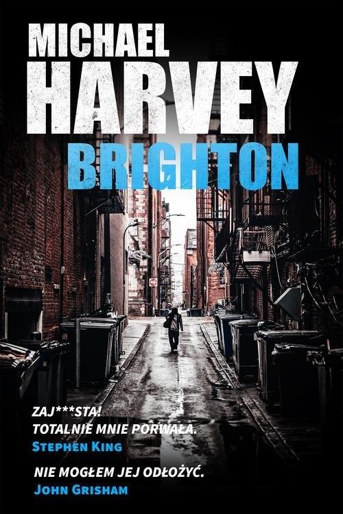 Brighton Harvey Michael