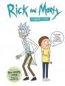 Rick i Morty Encyklopedia