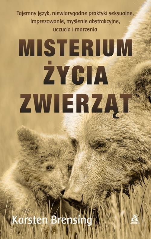 Misterium życia zwierząt Brensing Karsten