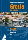 Grecja dla żeglarzy Tom 3 Dodekanez, Sporady Północne, Evia Kasperaszek Elżbieta, Kasperaszek Piotr
