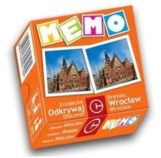 MEMO - Odkrywaj Wrocław