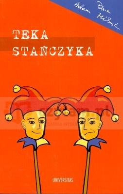 Teka Stańczyka Dziadzio Andrzej
