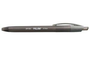Długopis P1 DRY GEL czarny