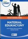 Pewny start Świat wokół mnie Podręcznik Materiał edukacyjny